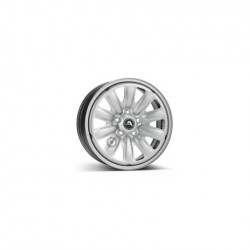 Cerchio 7Jx16 Alcar Hyb Audi - 130101